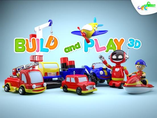 Build and Playのおすすめ画像1