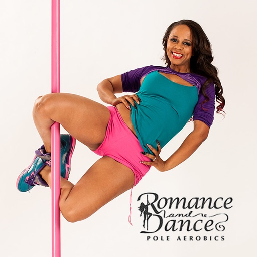 Romance and Dance iOS App
