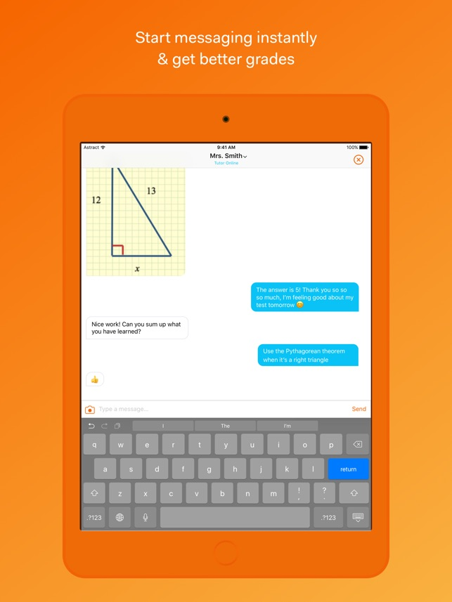 yup math science hw help on the app store