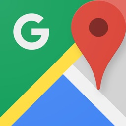 Google Maps Apple Watch App