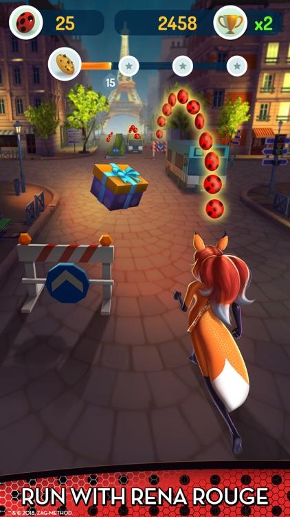 Miraculous Ladybug & Cat Noir screenshot-4