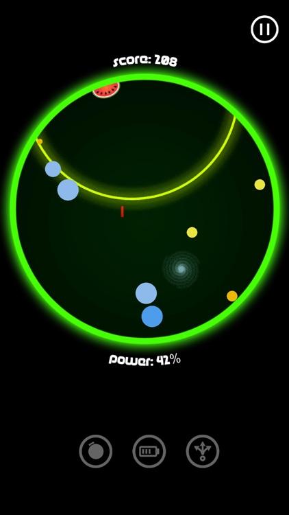 Spin Blast