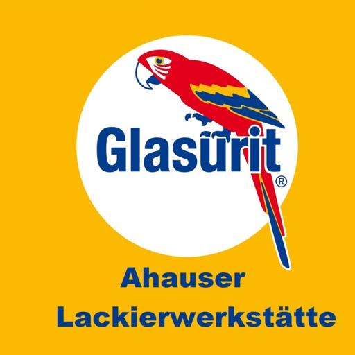 AHAUSER LACKIEREREI G GERDENER