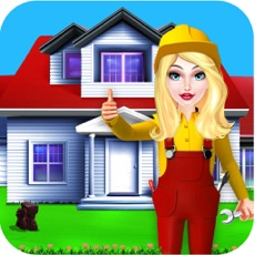 Activities of House Repairing & Cosntruction