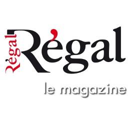 Régal - Le magazine