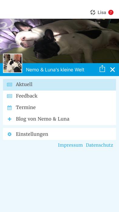 Nemo & Luna's kleine Welt screenshot 2
