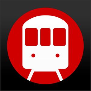 New York Subway MTA Map Navigation app