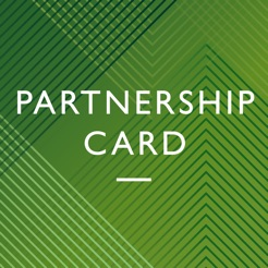Partnership Card On The App Store