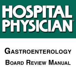 Gastroenterology Board Review
