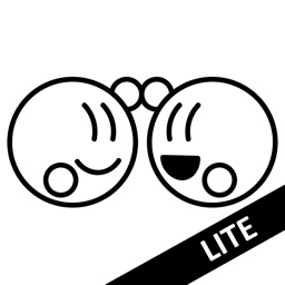 Chubby Mojis Lite - Animated Sticker