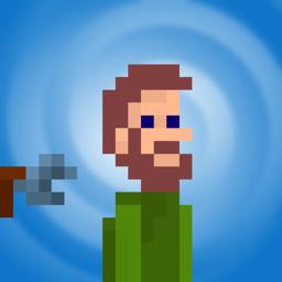 Ícone do app Paul Pixel - The Awakening