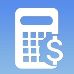 Bernida Financial Calculator
