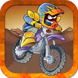 Motocross Race - Free Bike Game