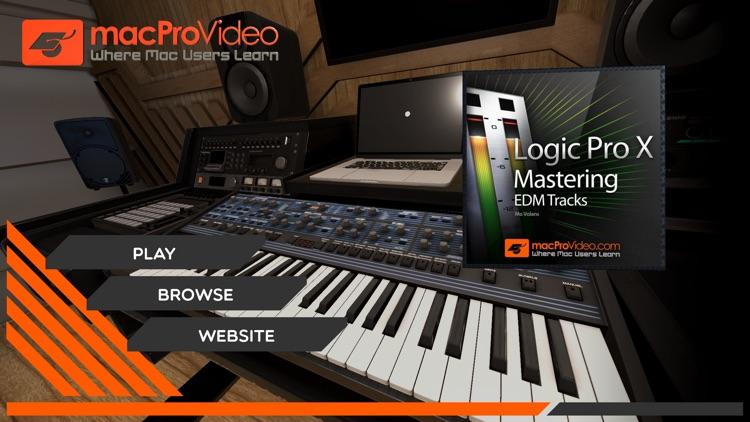 Mastering EDM for Logic Pro X