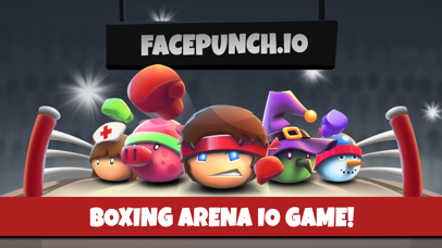 Facepunch.io Boxing Arena screenshot 1