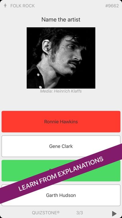 Music Quiz + screenshot-4