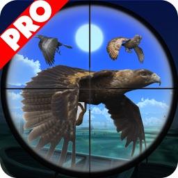 Bird Hunting Pro: Island Sniper Shooter Survival