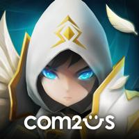 Com2uS Corp. - サマナーズウォー: Sky Arena artwork
