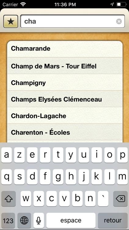 Mais Trop ! - Métro Paris screenshot-3