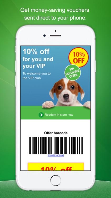 Pets at Home - VIP club screenshot-3