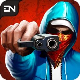 Downtown Mafia: Gang Wars Game