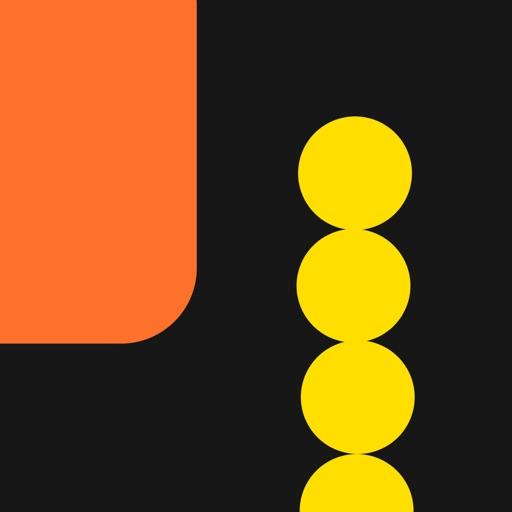 Snake VS Block application logo