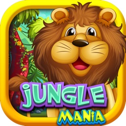Jungle Mania - Multiplayer