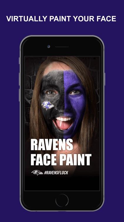 Baltimore Ravens Mobile screenshot-8