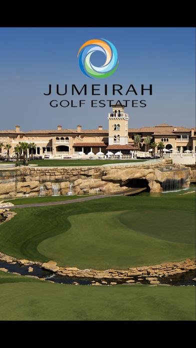 Jumeirah Golf screenshot 1