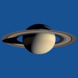 Saturn Atlas