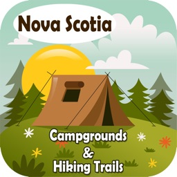 Nova Scotia Camping & Trails
