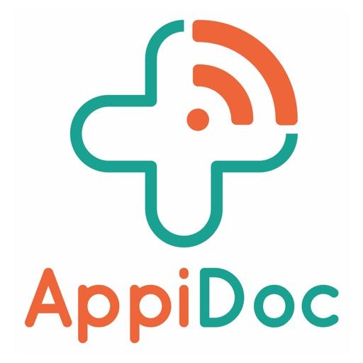 AppiDoc - Your Doctor Online