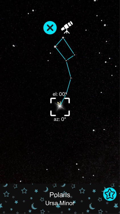 Star Map Tracker: Stargazing screenshot-3