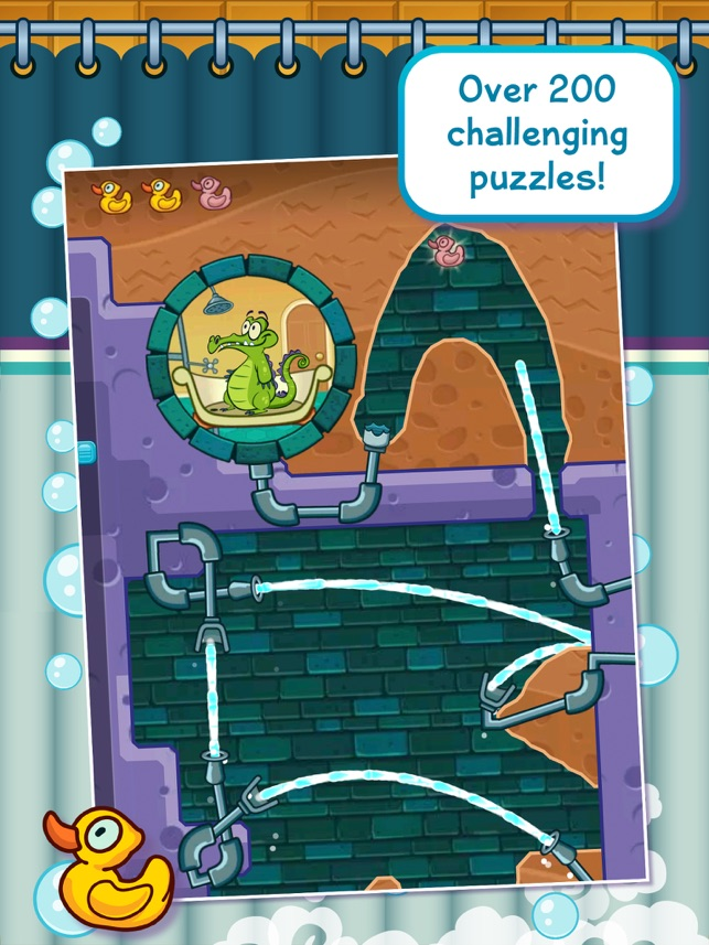 wheres my water apk mod download