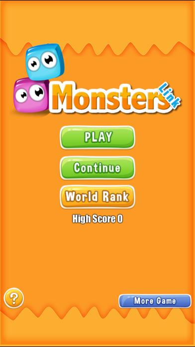 点击获取MonstersLink