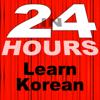 In 24 Hours Learn Korean