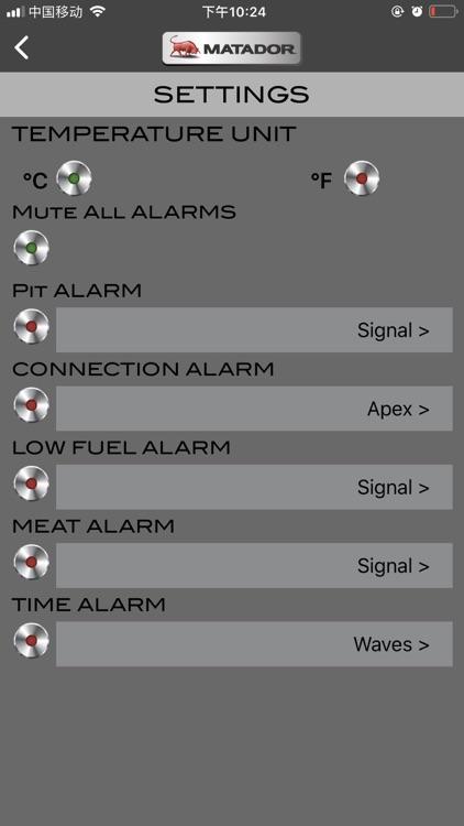 Radiant Pro BBQ Controller screenshot-3