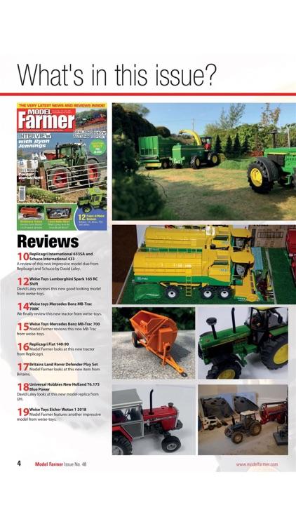 Model Farmer