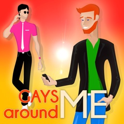 Gays AroundMe - Gay Dating To Meet New Local Guys