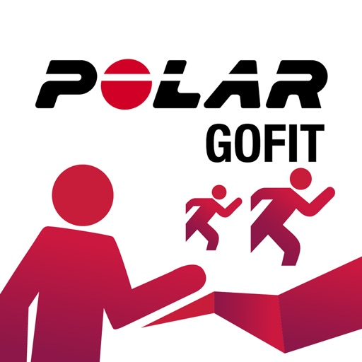 Polar GoFit