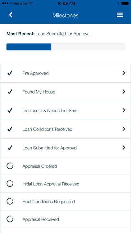 The Mortgage Hub screenshot-3