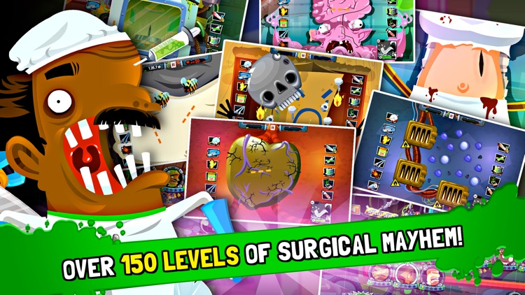 Amateur Surgeon 4 screenshot-0