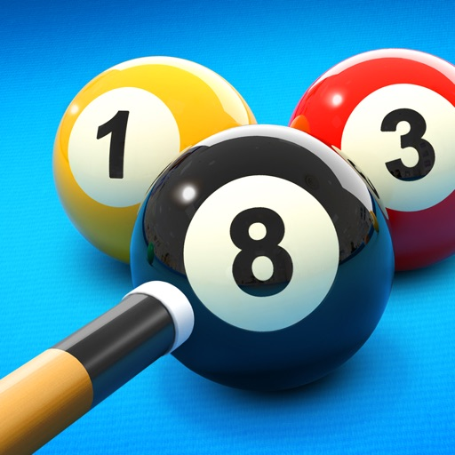 8 Ball Pool™ [4 1 0] [by Ghay] **[FREE APP]** - Crack