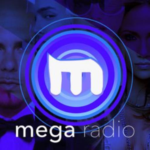 Mega Radio App