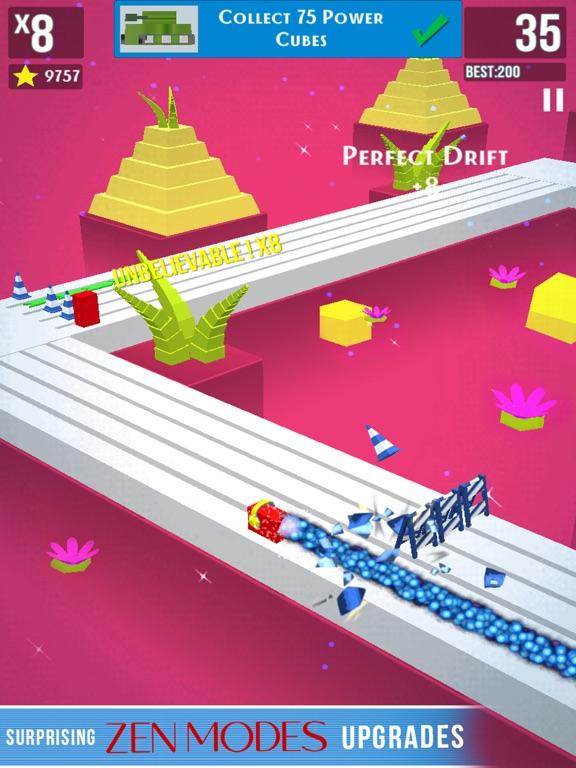 Drift Art - Music Racing games-ipad-3