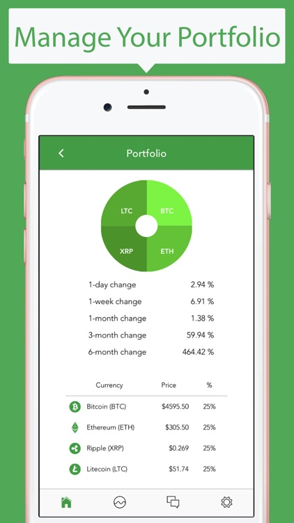 Coinseed - Grow Your Future screenshot-3
