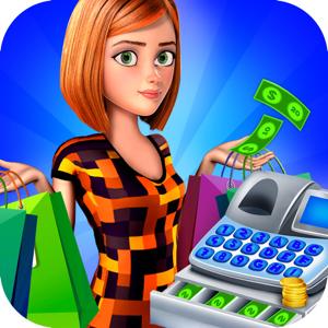 Shopping Mall Fashion Boutique app