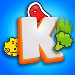 Keto Krash - Keto Match Game