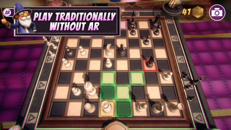 AR SuperChess