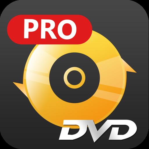 Any DVD Ripper-Конвертировать DVD в MP4